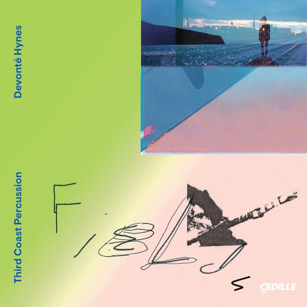 blood orange dev hynes fields album artwork Blood Oranges Dev Hynes announces Fields, his first classical music album