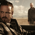 Breaking Bad movie called El Camino