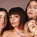charli xcx warm haim stream song