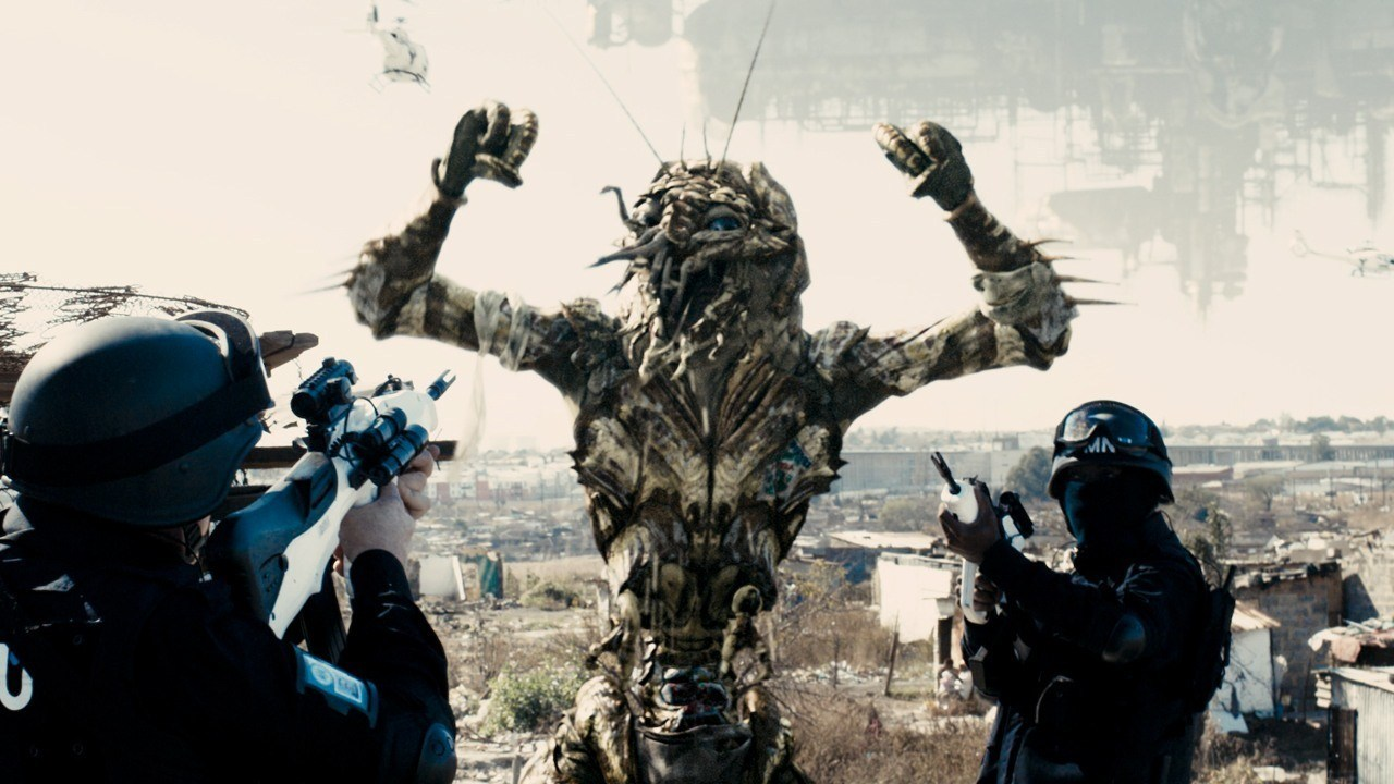 Aliens, Immigration, and What We've Yet to Learn From District 9 ...
