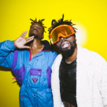 Earthgang mirrorland album stream studio version stream