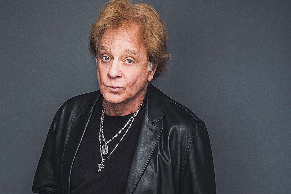 Eddie Money diagnosed with stage four esophageal cancer