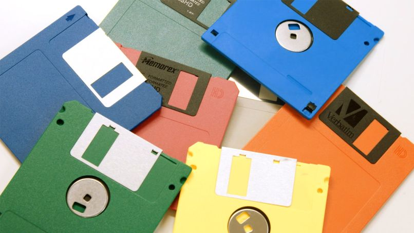 floppy discs Five Facts You Never Knew About the BTK Killer
