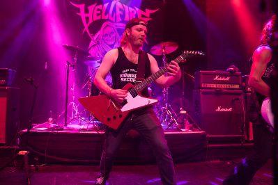 Hellfire at Psycho Las Vegas