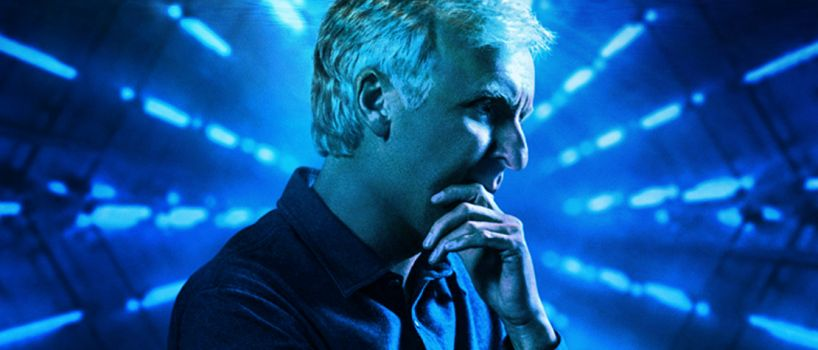 James Cameron: Man or Machine?