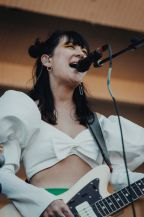 Japanese Breakfast at Lollapalooza 2019, photo by Nick Langlois