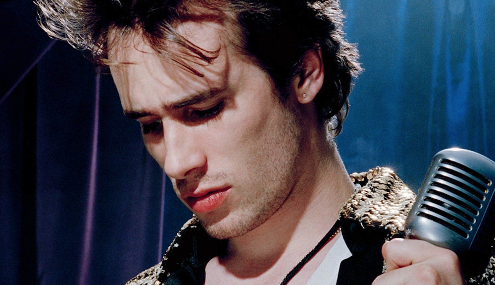 Artists Reflect on 25 Years of Jeff Buckley's Grace
