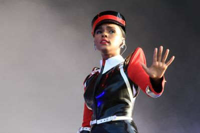 Janelle Monáe, Lollapalooza 2019, Heather Kaplan