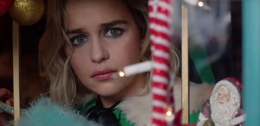 Paul Feig's Last Christmas