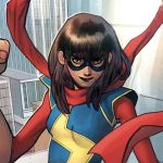 Ms. Marvel Disney+ series show