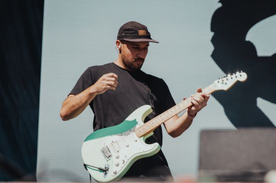 Scarypoolparty at Lollapalooza 2019, photo by Nick Langlois