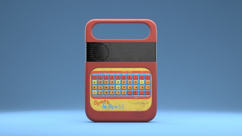 speak and spell Five Facts You Never Knew About the BTK Killer