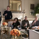 Succession Season Two (HBO)