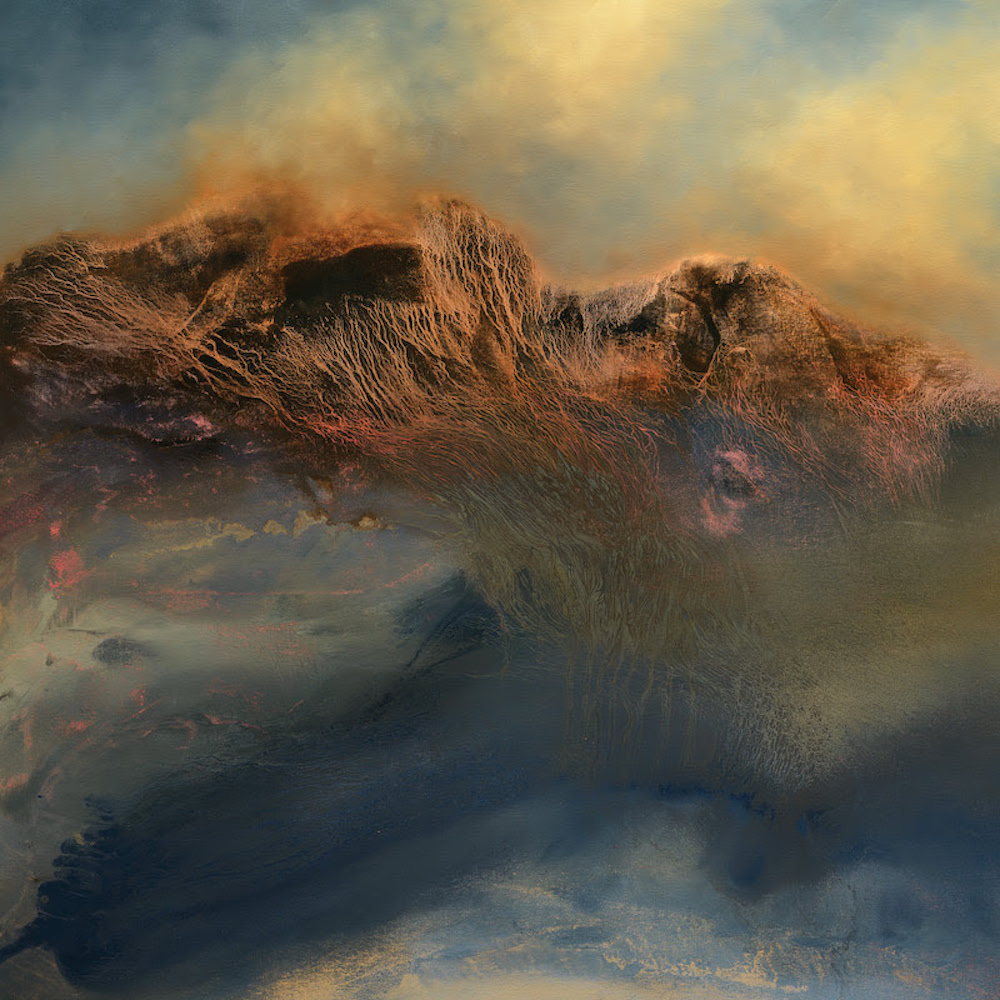 sunn o pyroclasts album artwork Sunn O))) announce Pyroclasts, second album of the year
