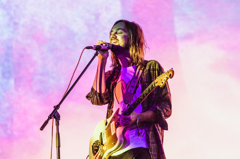 tame impala flow festival review