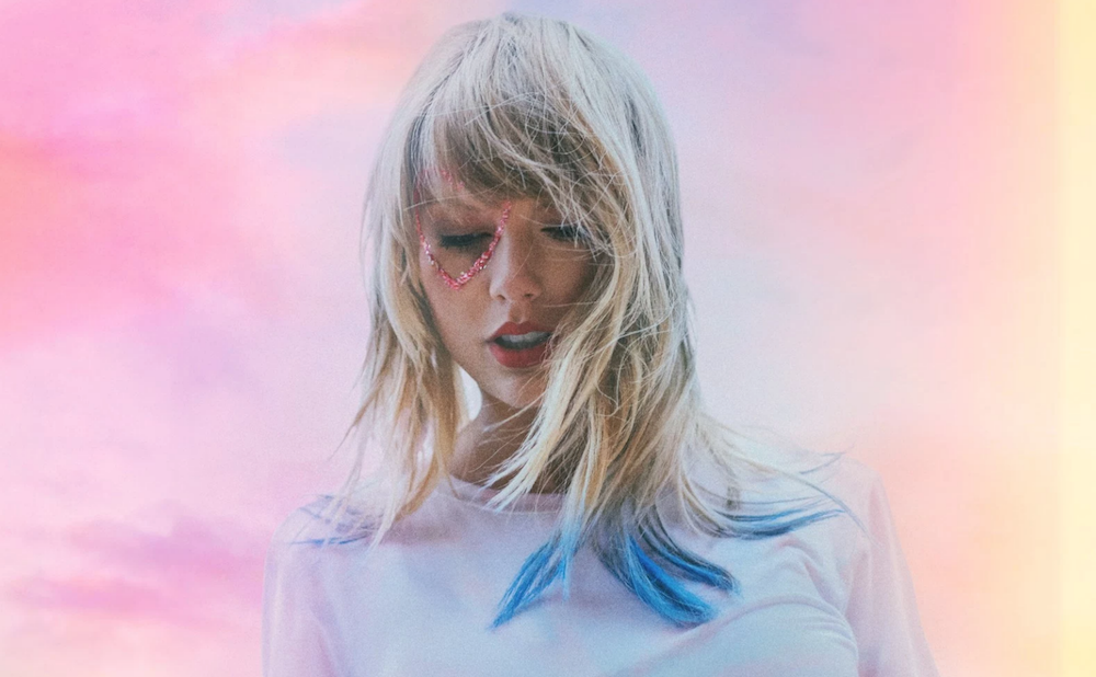 "Stream Taylor Swift - ""Lover"" (Song) 