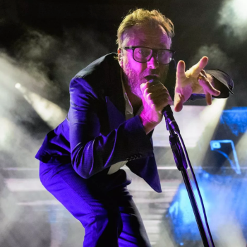 the national live ep concert film beacon theatre