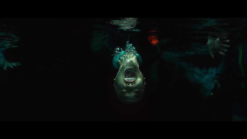 47 Meters Down: Uncaged | Film Review | Consequence of Sound