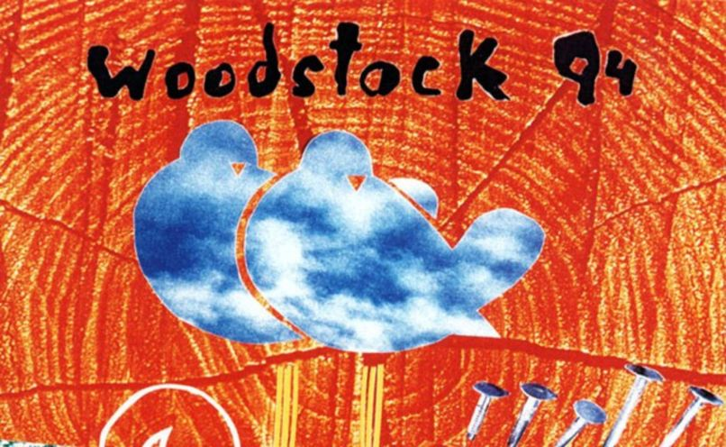 woodstock 94 The Lost Woodstocks: How 1979 and 1989 Shaped Music Festival History