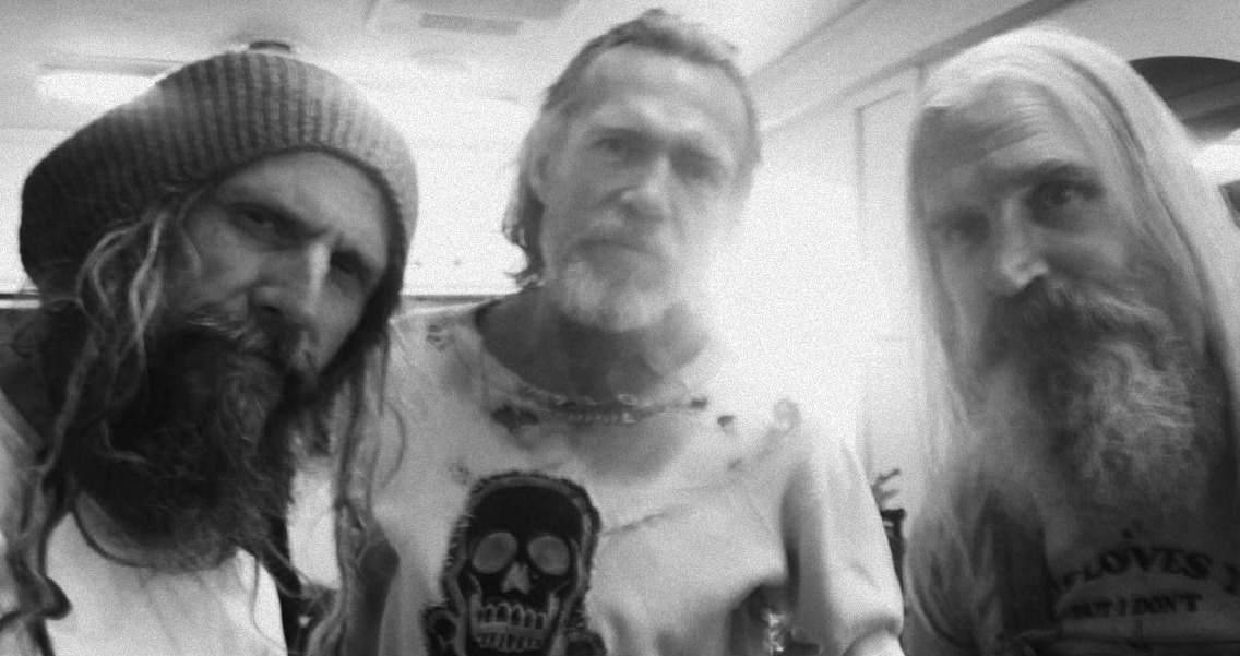 Free the Three: Rob Zombie, Bill Moseley, and Richard Brake on 3 From Hell, #MeToo, and Sid Haig