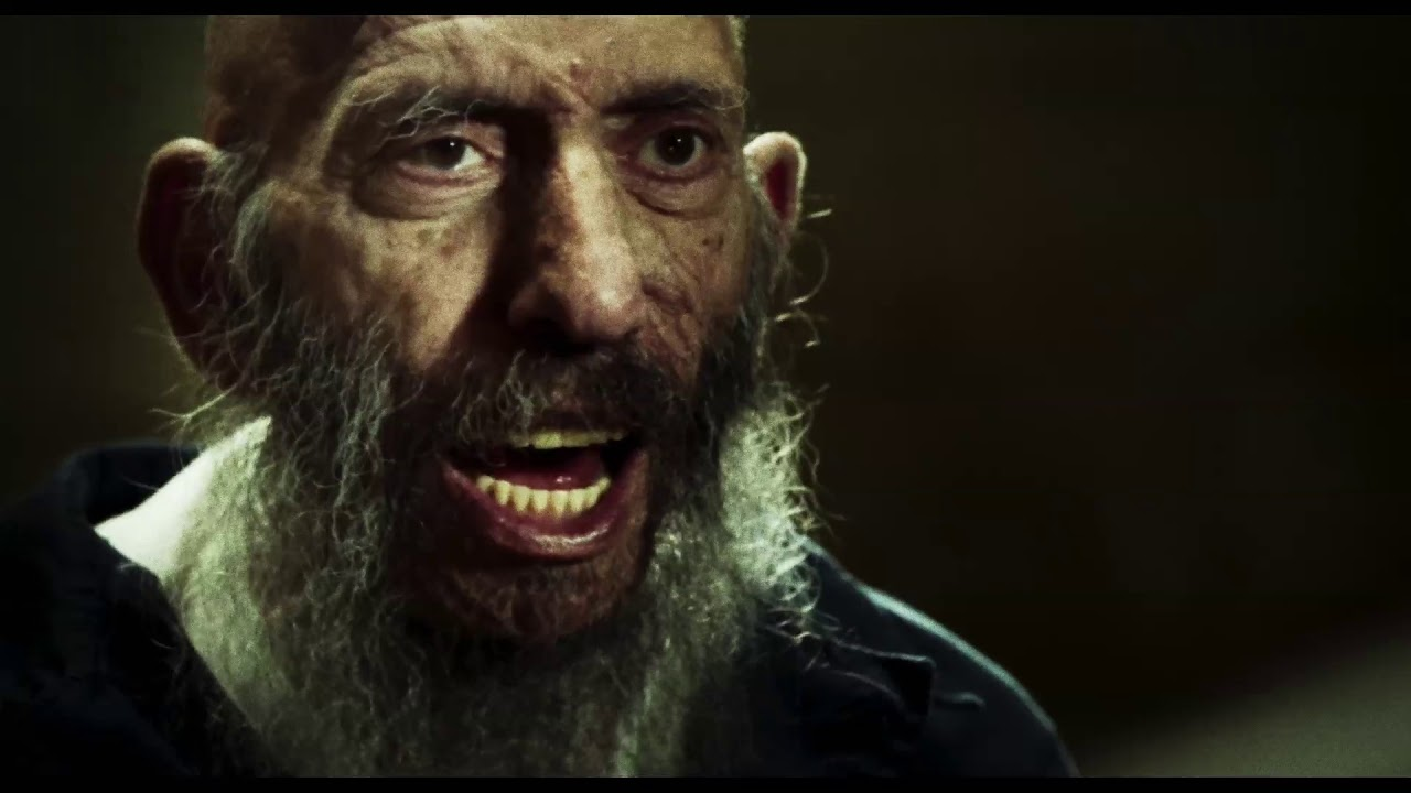 sid haig 3 from hell