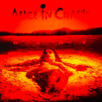 Alice in Chains Dirt Album Anniversary