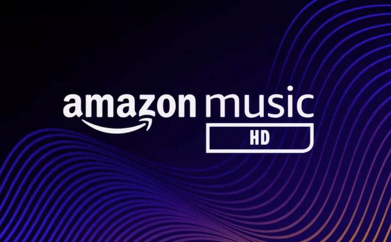 Amazon Music HD high definition streaming