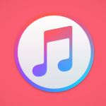Apple Music web browser app