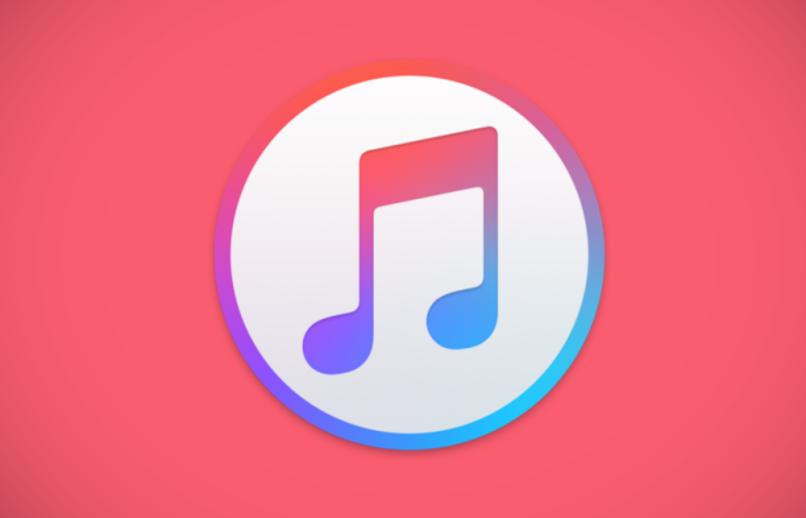 Apple Music web browser app