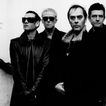 Bauhaus Reunion Show Los Angeles Original Lineup