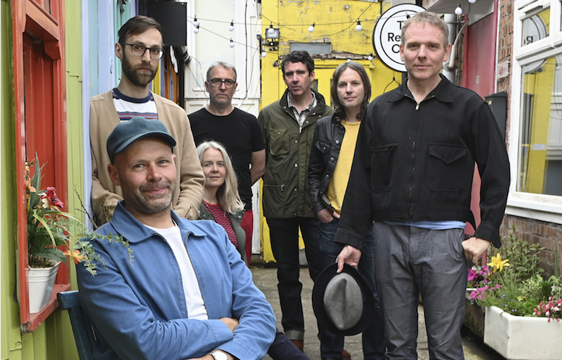 "Belle and Sebastian share ""This Letter"" from Days of the Bagnold Summer soundtrack: Stream"