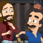 Big Mouth Season 3 trailer netflix queer eye