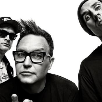 Blink-182 Nine album stream