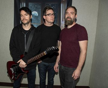 Chevelle at Louder Than Life