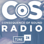 Consequence of Sound Radio Schedule September 9th TuneIn