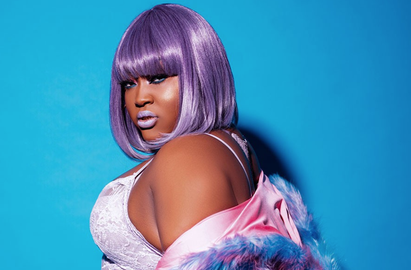 """CupcakKe posts distressing video announcing retirement: """"You will no longer see me nowhere"""""""