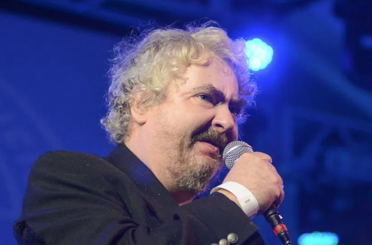 For Daniel Johnston, Art and Therapy Were One and the Same