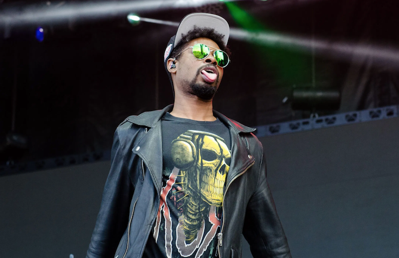 Danny Brown best Life q-tip new song stream