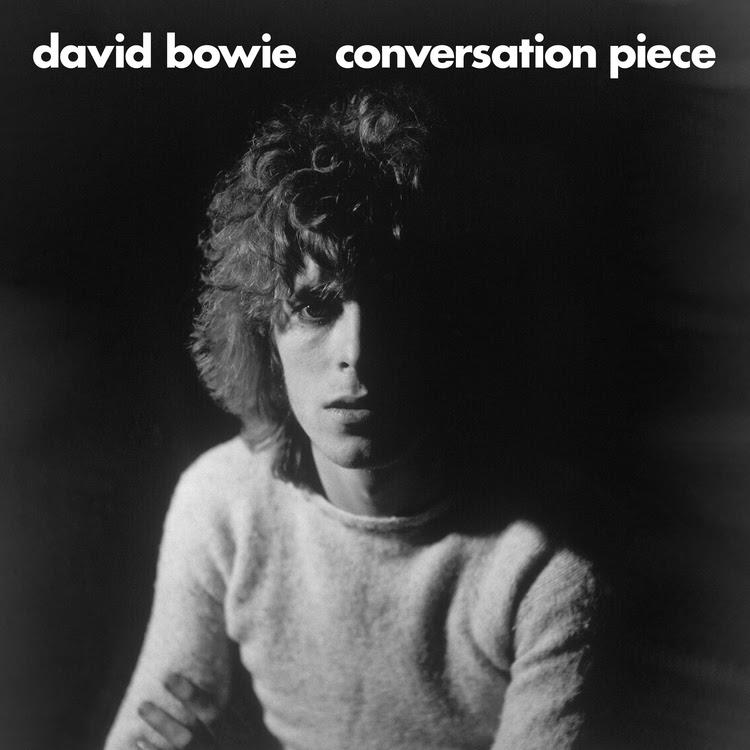 David Bowie's Conversation Piece artwork