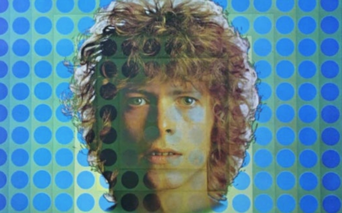 New mix of David Bowie's Space Oddity included on upcoming Conversation Piece box set