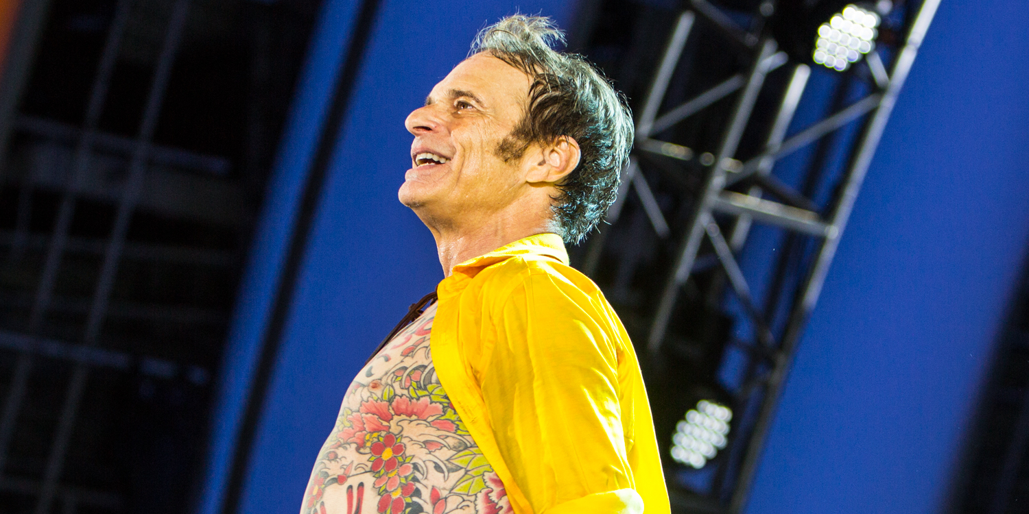 "David Lee Roth: ""I think Van Halen is finished"""