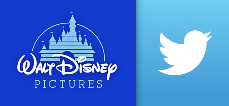 Disney did not buy Twitter nastiness nasty