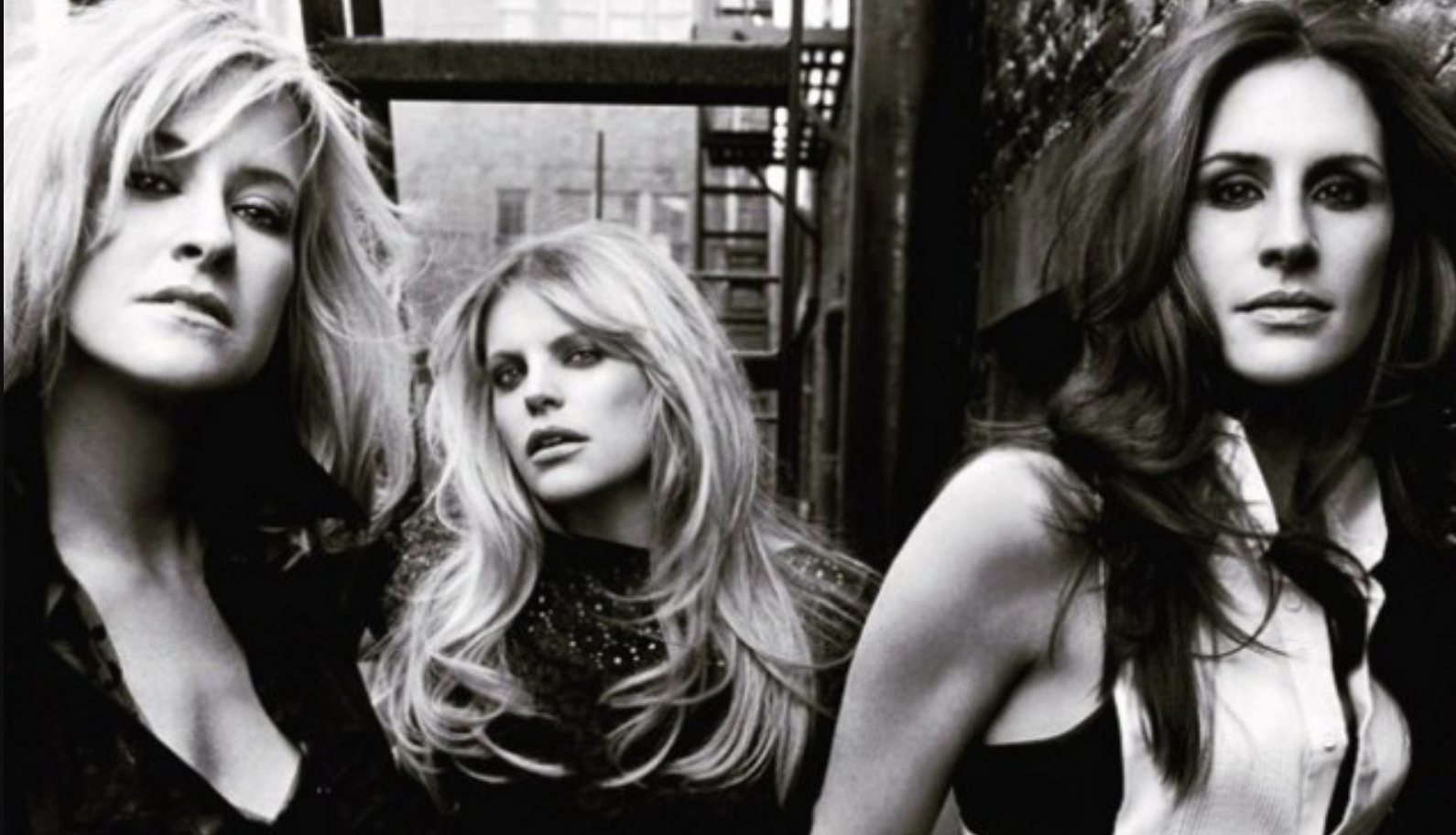 Dixie Chicks announce first new album in 14 years