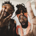 EarthGang New Album Mirrorland New Song Ready To DIe