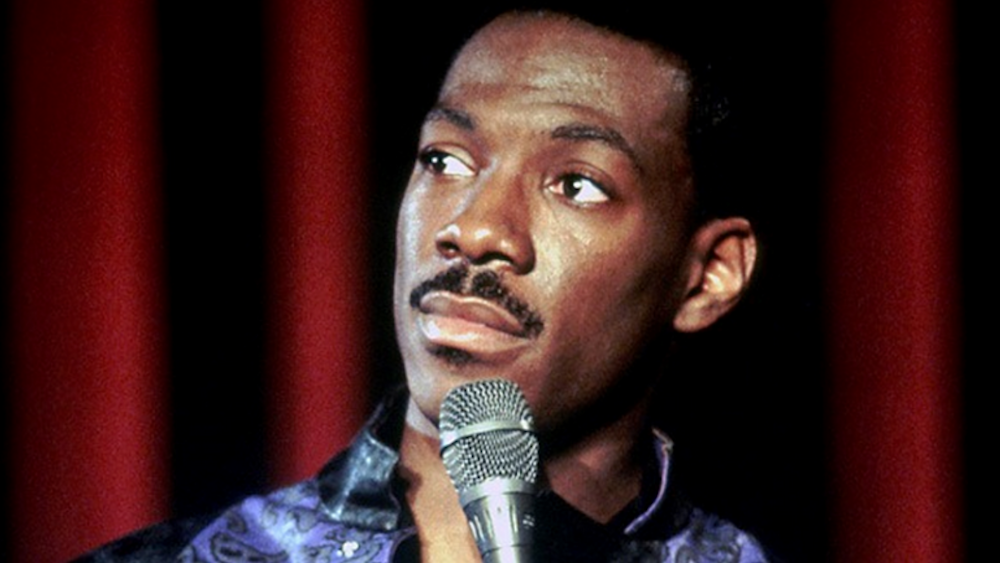 Eddie Murphy is planning a standup comedy tour for 2020