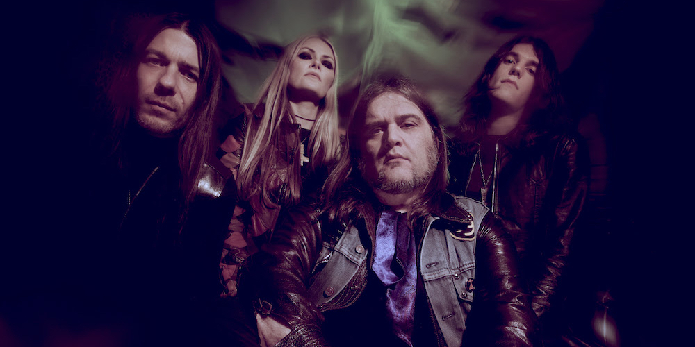 Electric Wizard Announce Fall 2019 East Coast US Tour