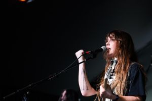 Emma Ruth Rundle at Pasadena Daydream, photo by Debi Del Grande