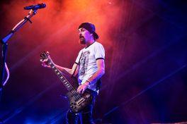 Godsmack at Louder Than Life