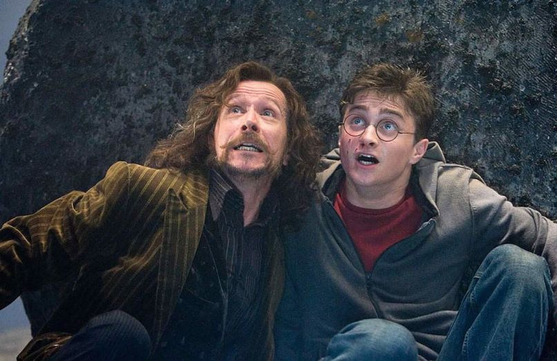 """Harry Potter books banned from Nashville catholic school due to """"risk [of] conjuring evil spirits"""""""