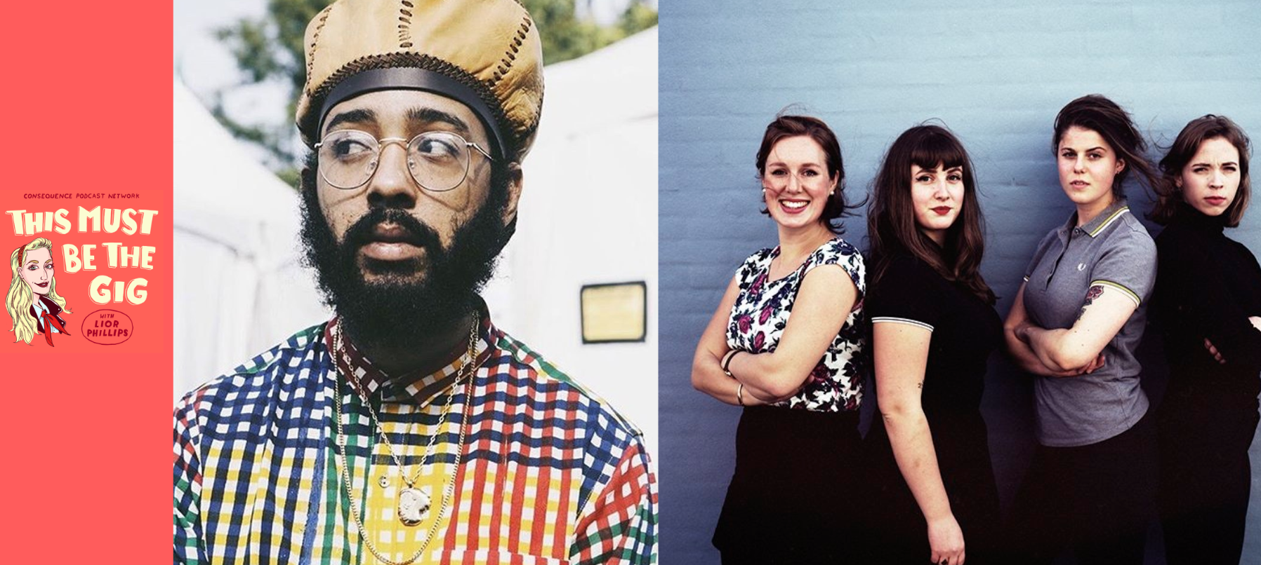 Live From Øya Festival: Protoje and Razika on First Concerts